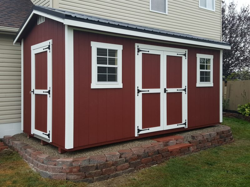 gable shed for sale in dayton ohio