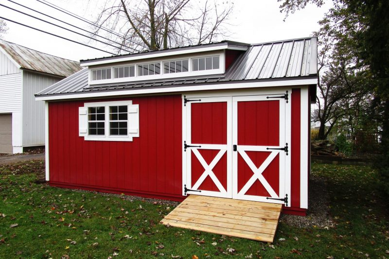 cottage shed for sale in springfield ohio