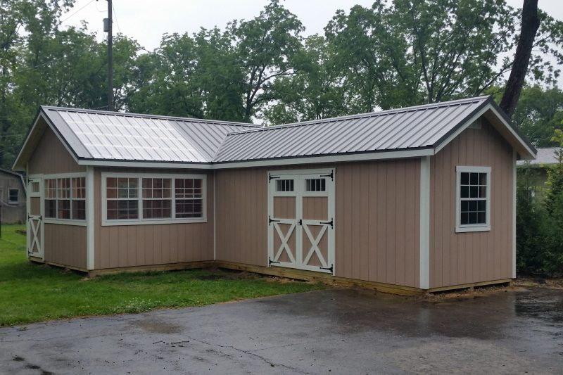 custom sheds for sale in springfield ohio