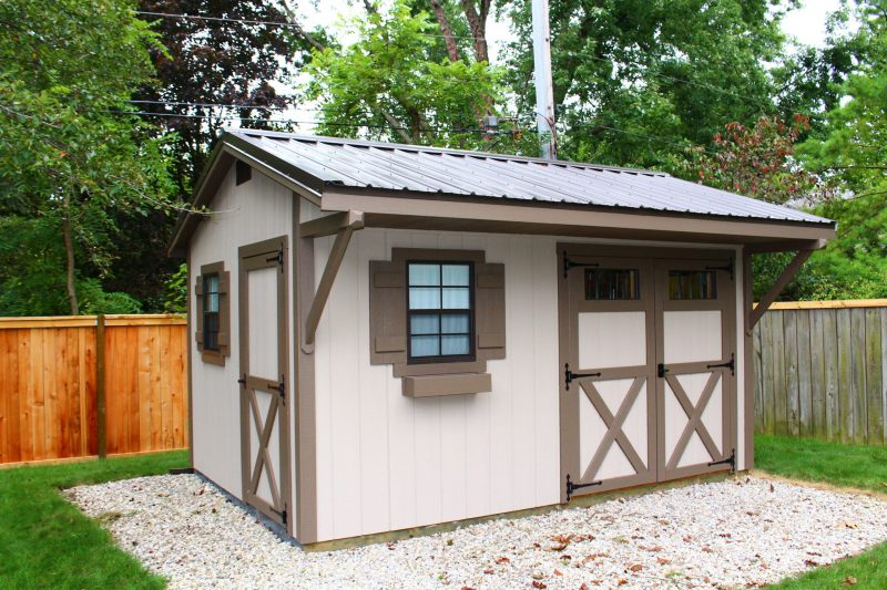 quaker shed for sale in springfield ohio