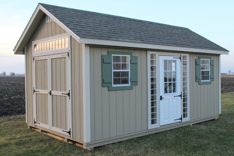 cape cod storage shed for sale in springfield ohio