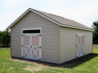 cape cod shed built on site springfield ohio