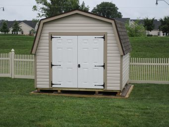 classic shed for sale in springfield ohio