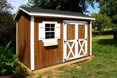 gable prefab shed for sale in springfield ohio