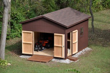 gable shed for sale near 45503