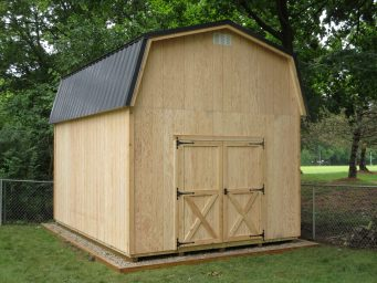 highwall shed for sale near 45368