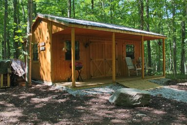 prefab cabin shed for sale in springfield ohio