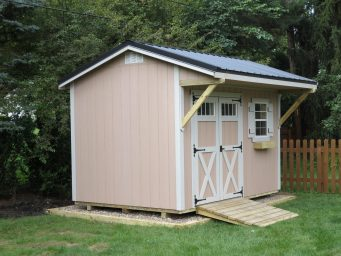 quaker shed for sale in 45506