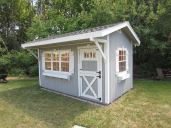 quaker storage shed for sale in springfield ohio