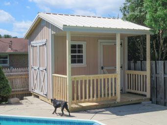 pool house for sale in columbus ohio