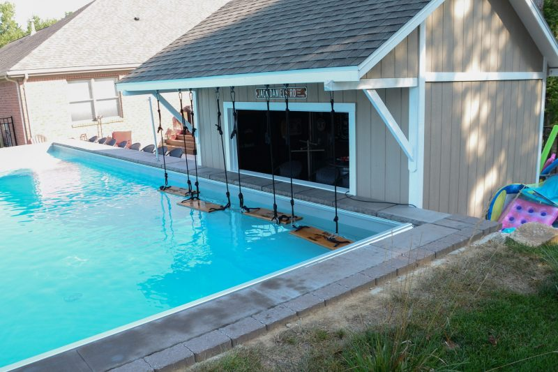 pool house shed for sale in springfield ohio