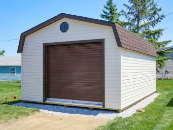 garage shed for sale in springfield dayton columbus ohio