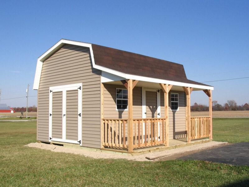 retreat cabin shed for sale in warren county ohio