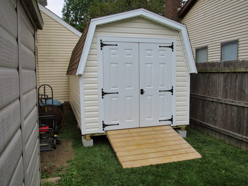 portable sheds for sale near springfield ohio