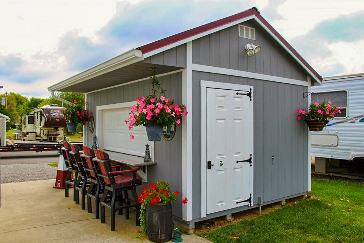 she shed bar shed for sale in central ohio