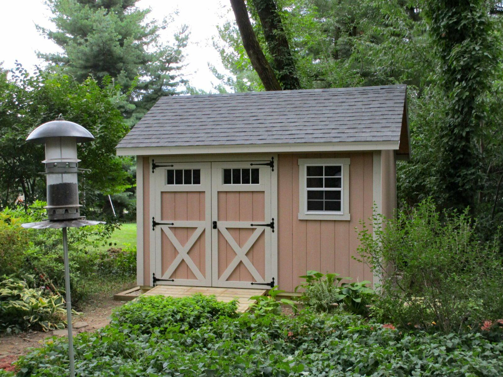 cape cod garden shed for sale near dayton ohio