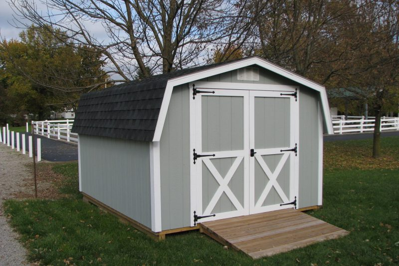 mini barn sheds for sale in Fairborn