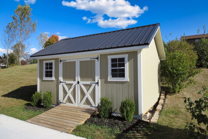 buy a frame sheds huber heights in Ohio