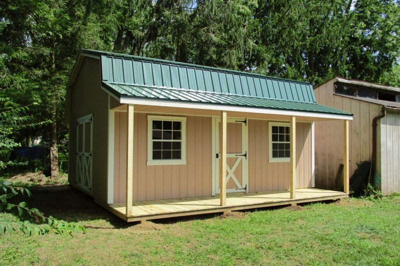 buy prefab sheds in huber heights in Ohio