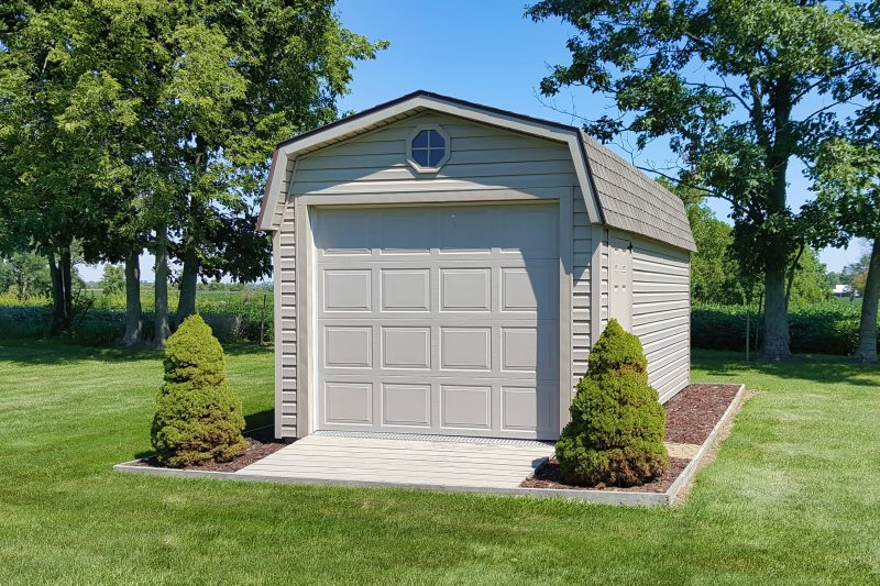 buy storage barns in central ohio