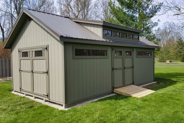 cottage storage sheds for sale for sale near columbus ohio