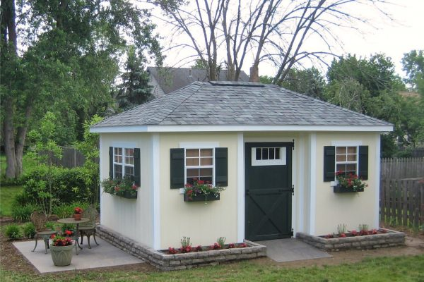 custom storage sheds for sale near springfield ohio