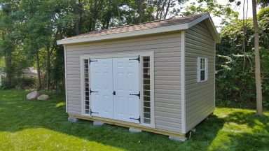buy gable sheds near central ohio