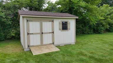 buy gable sheds near dayton ohio