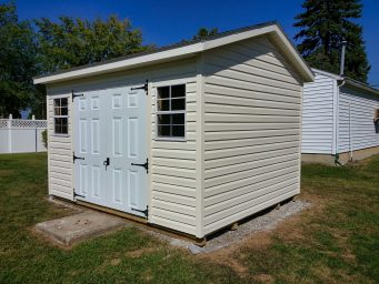 buy gable sheds near union county ohio