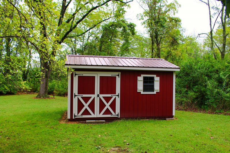 custom gable sheds for sale in central ohio