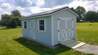custom gable sheds for sale near columbus ohio