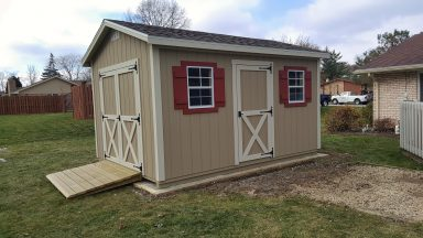 gable sheds for sale near kettering ohio