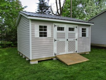 gable sheds for sale