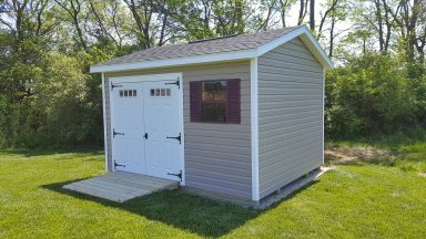 gable sheds rent to own near delaware county ohio