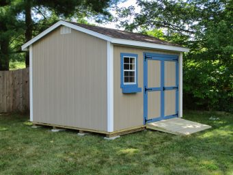 gable sheds rent to own near plain city ohio
