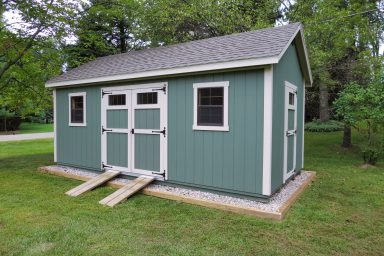 a frame sheds for sale near springfield ohio