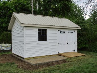 buy quality a frame sheds in central ohio