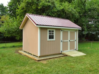 custom a frame sheds for sale in central ohio