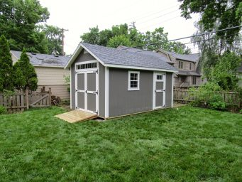 custom a frame sheds for sale near london ohio