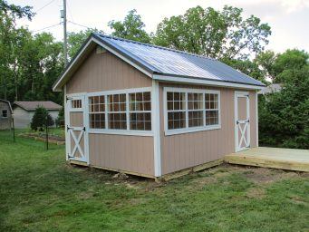 custom a frame sheds for sale near me