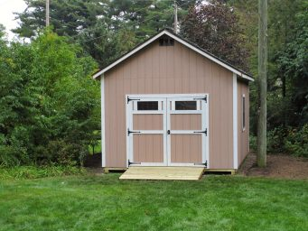 custom a frame sheds rent to own near urbana ohio