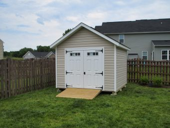 local a frame sheds for sale near plain city ohio