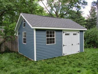 quality a frame sheds for sale near champaign county ohio