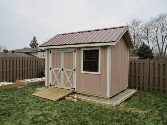 quality a frame sheds for sale near franklin county ohio