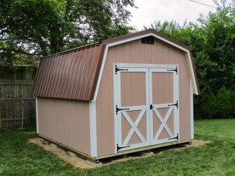 custom portable sheds for sale near springfield ohio