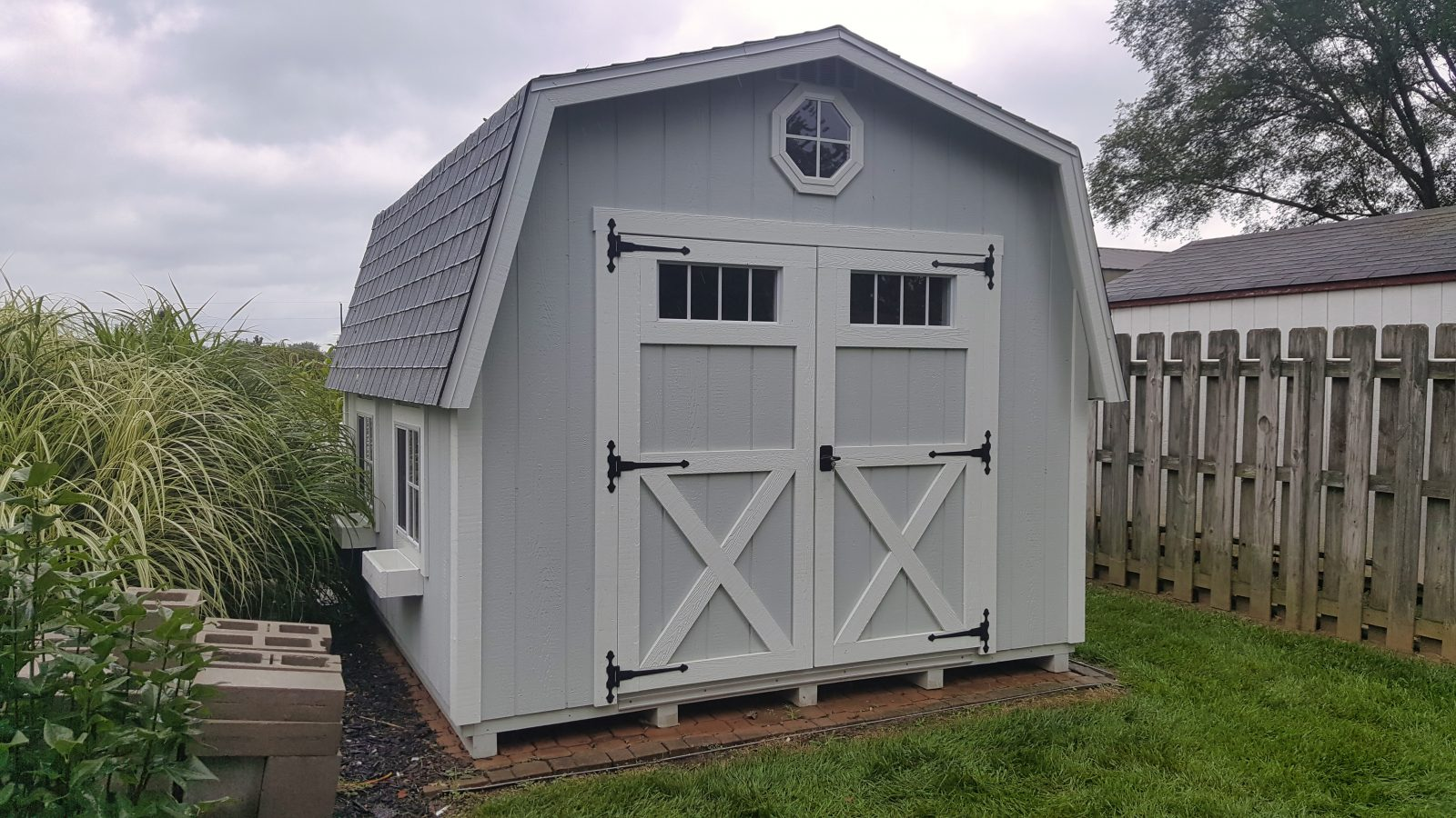 Classic Sheds For Sale | Colombus, Dayton and Springfield OH