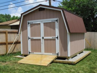 portable sheds rent to own near kettering ohio