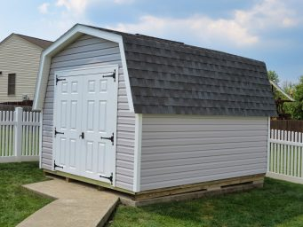quality portable sheds for sale near columbus ohio