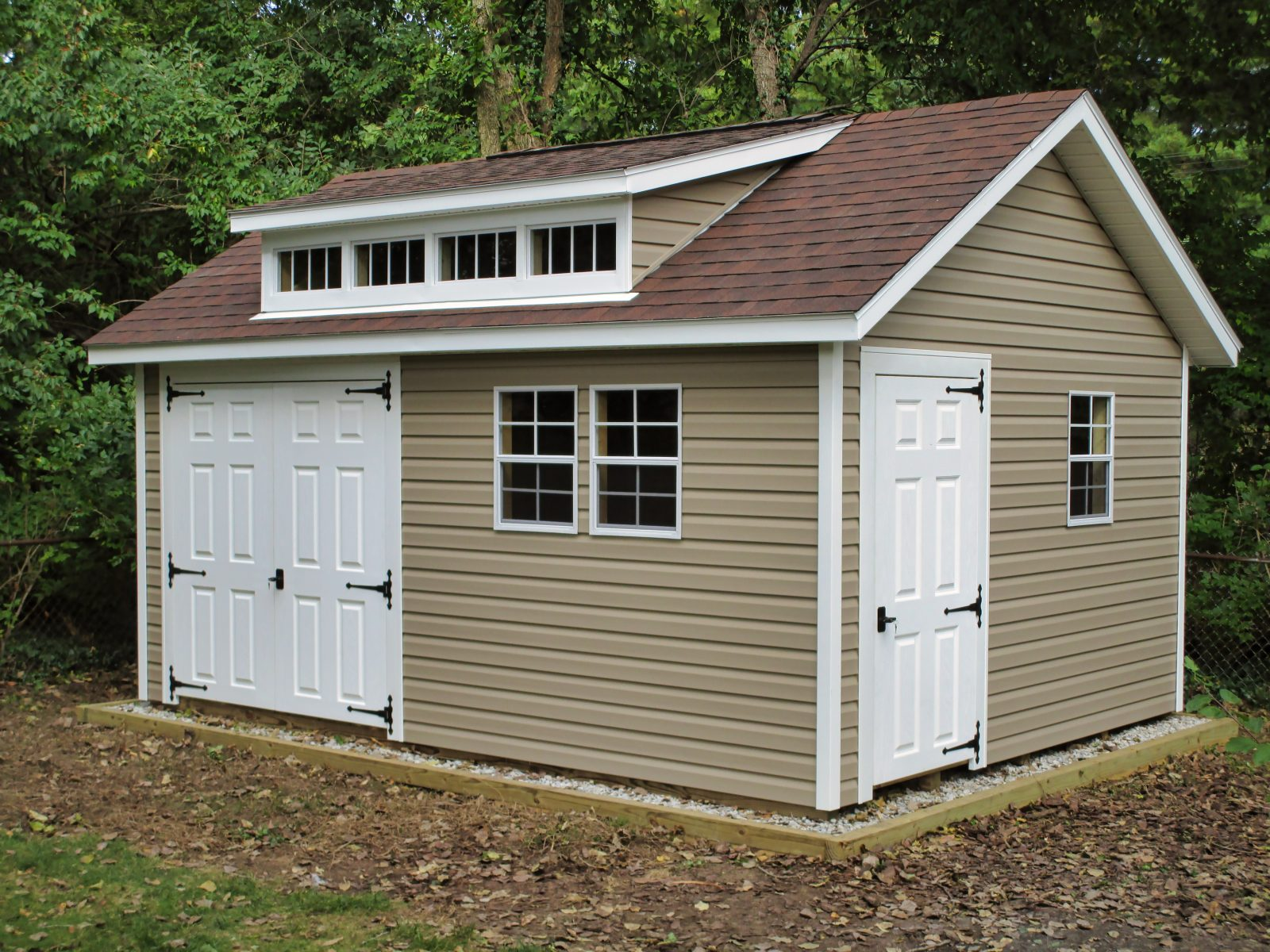 Cottage Sheds For Sale In Central Ohio | Beachy Barns