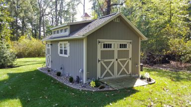 cottage sheds for sale near springfield ohio
